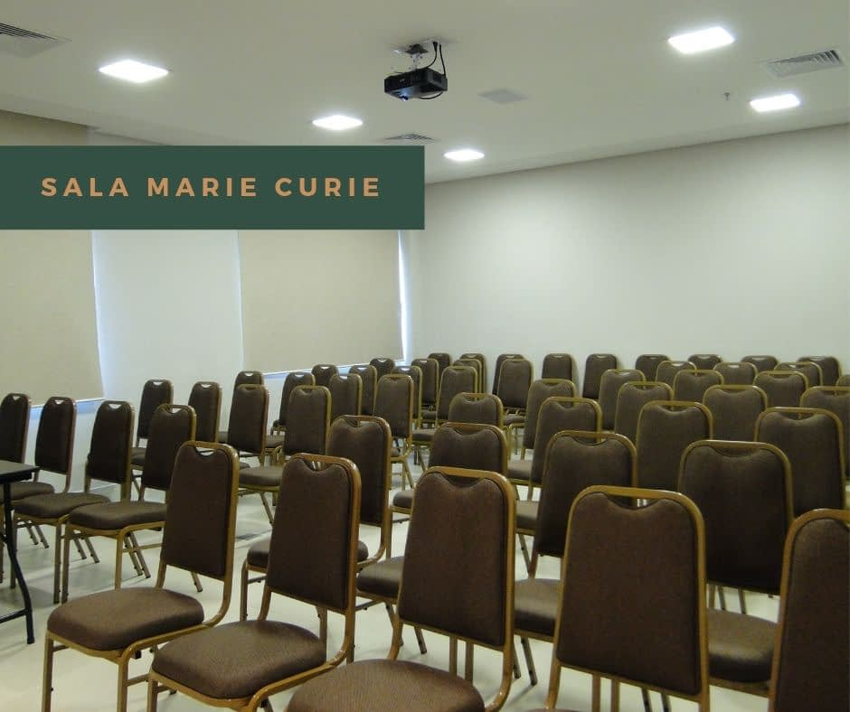 Sala-Marie-Curie